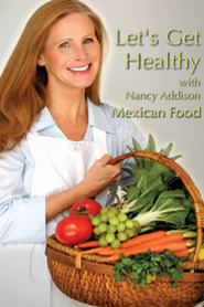 Nancy Addison / Mexican Food (DVD)