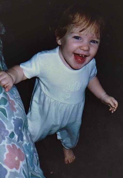 Amanda ( baby ) copy