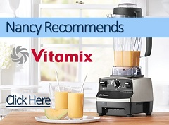 Nancy_Addison_Recommends_Vitamix_Blender
