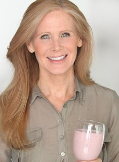 Nancy Addison's Super Power Smoothie