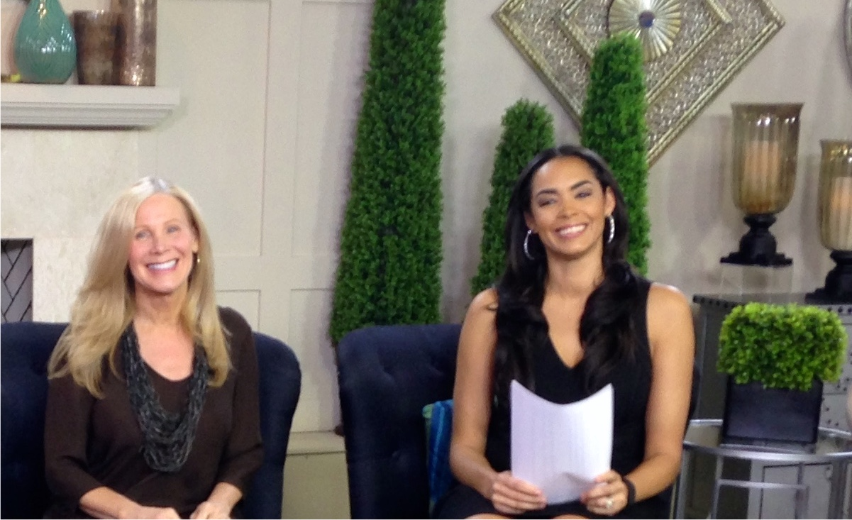 Nancy Addison Talks Fad Diets- on The Broadcast