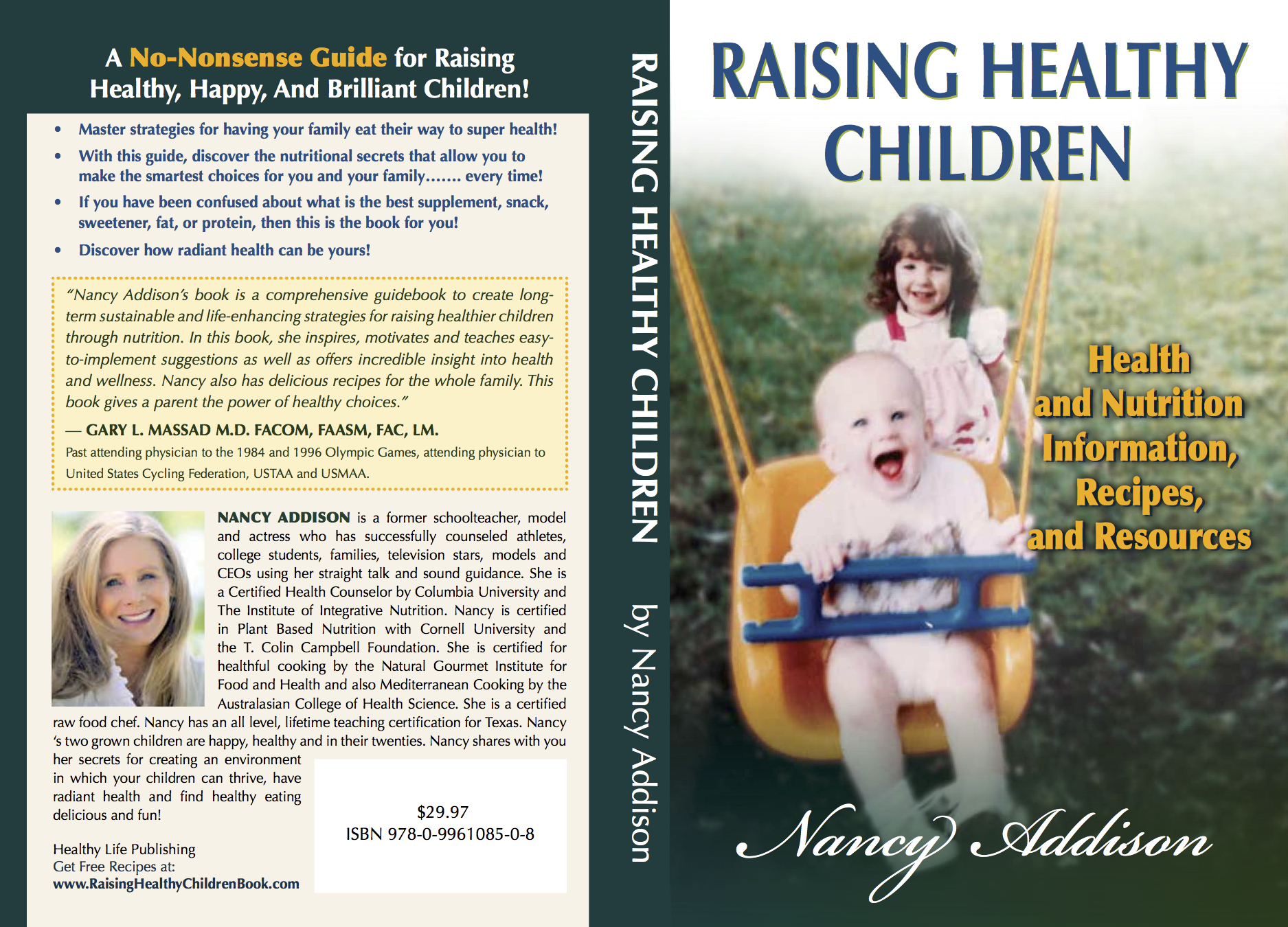 a guide to raising healthy children Parent's nutrition bible : a guide to raising healthy children item preview remove-circle share or embed this item internet archive books american libraries.
