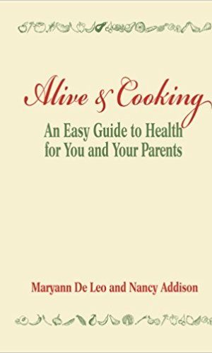 Alive & Cooking
