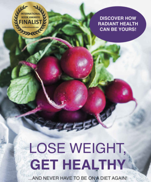 Lose Weight, Get Healthy
